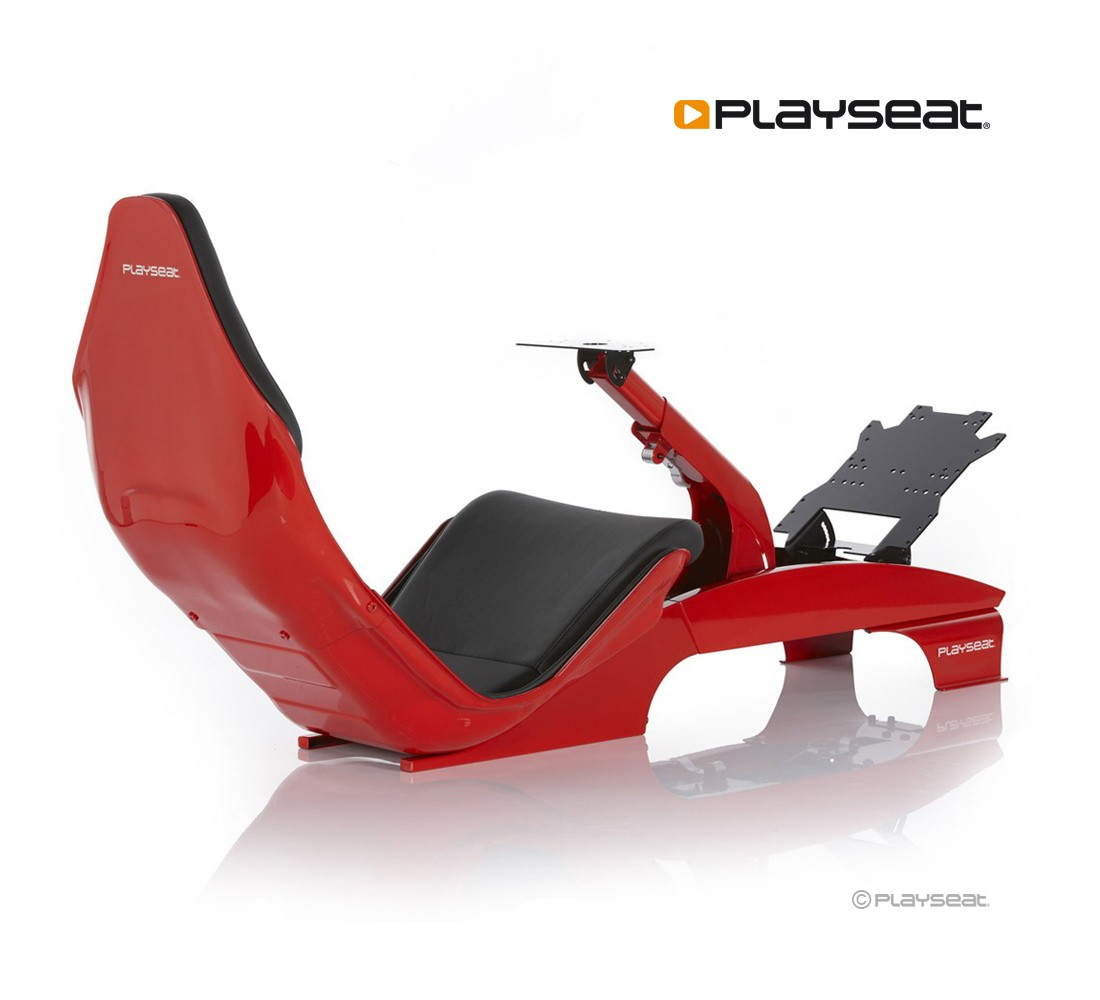 Playseat Playseat F1 Red Adhesivos Ferrari no incluidos