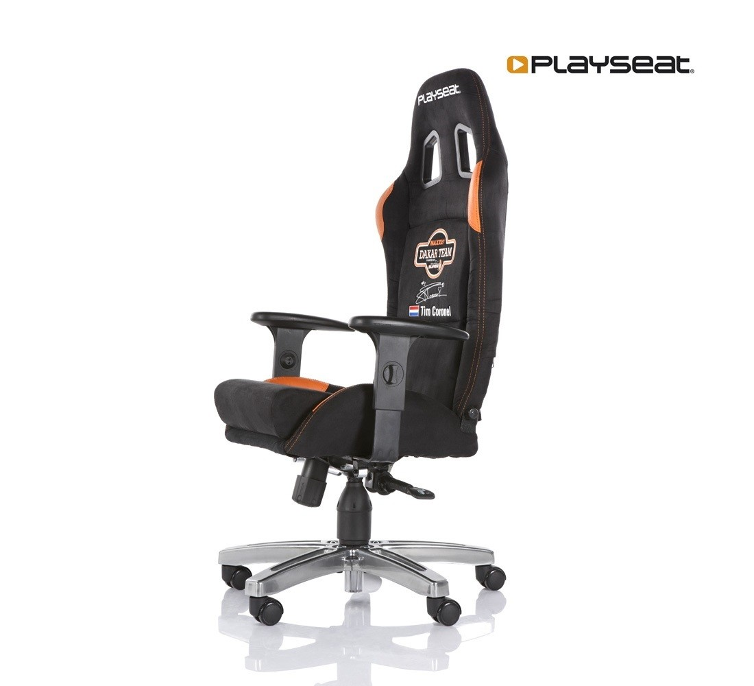 Playseat Playseat Office DAKAR Tim Coronel