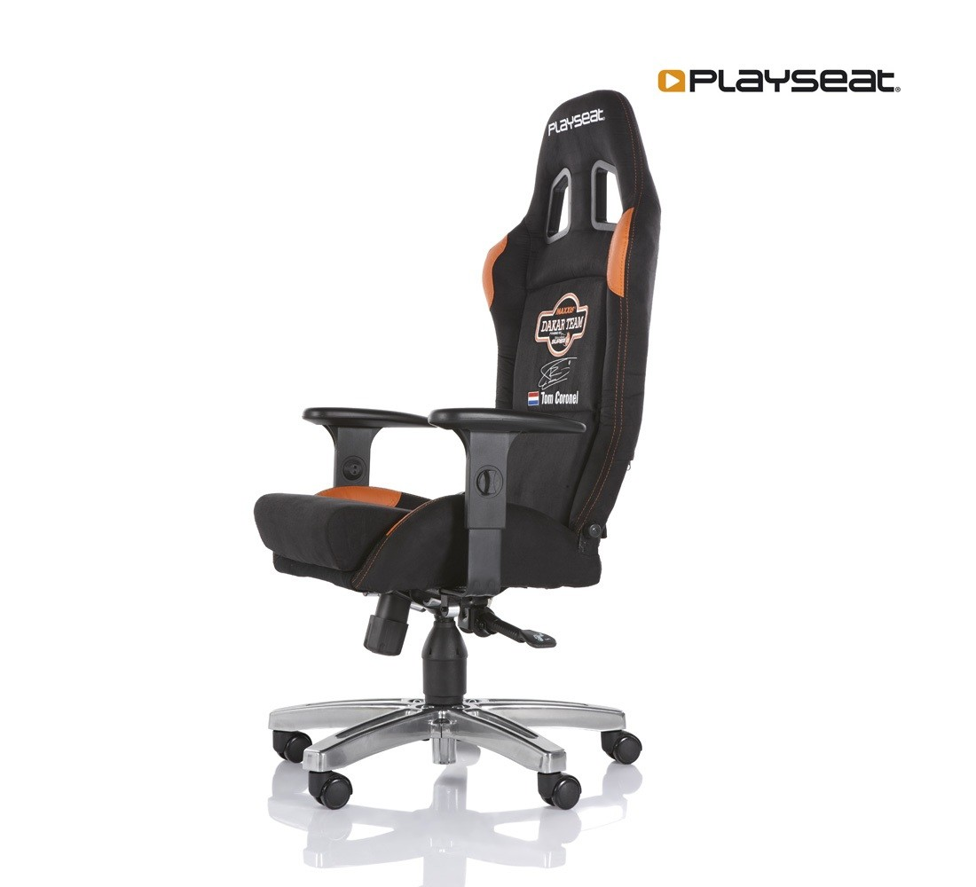 Playseat Playseat Office DAKAR Tom Coronel