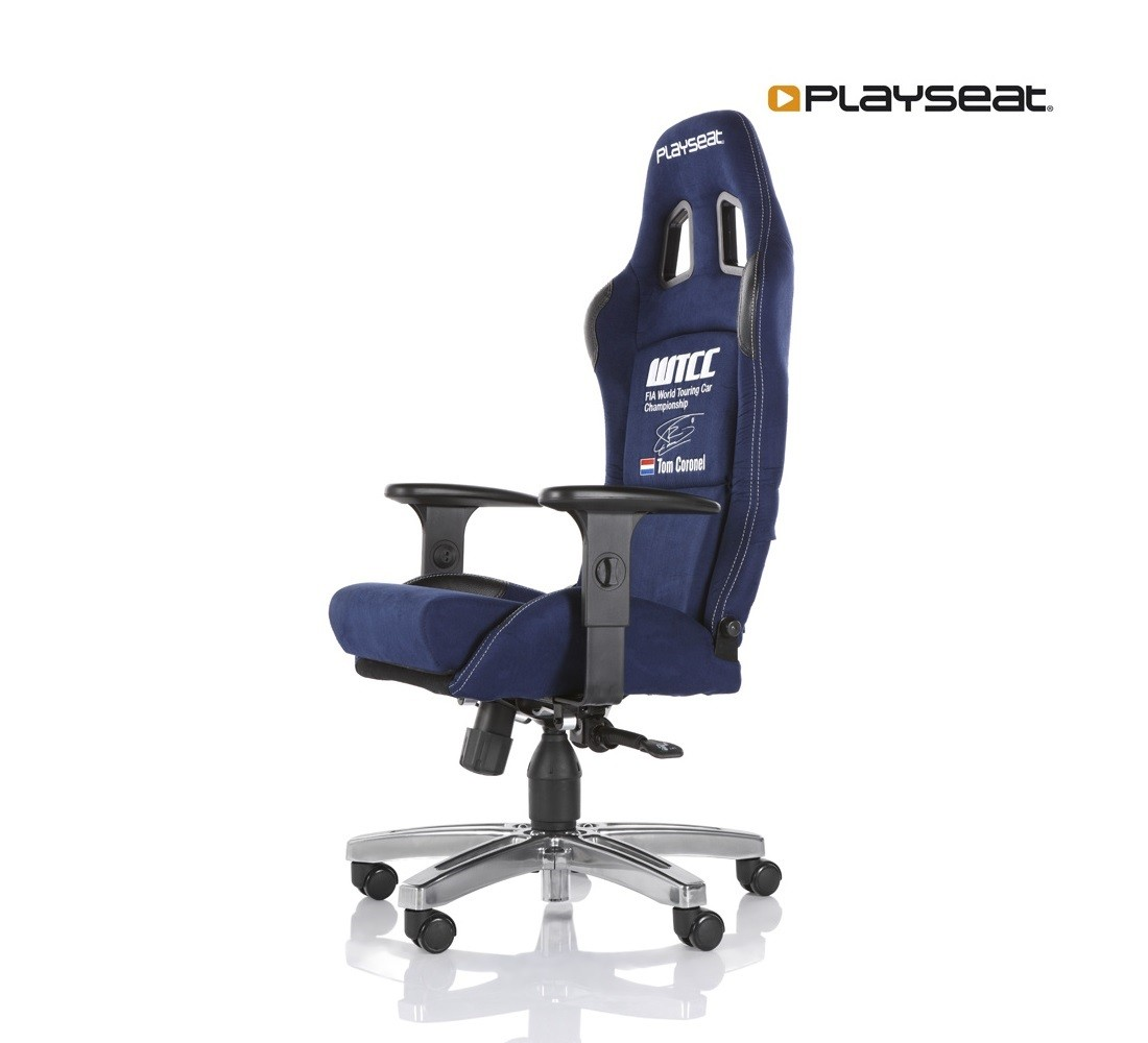 Playseat Playseat Office WTCC Tom Coronel