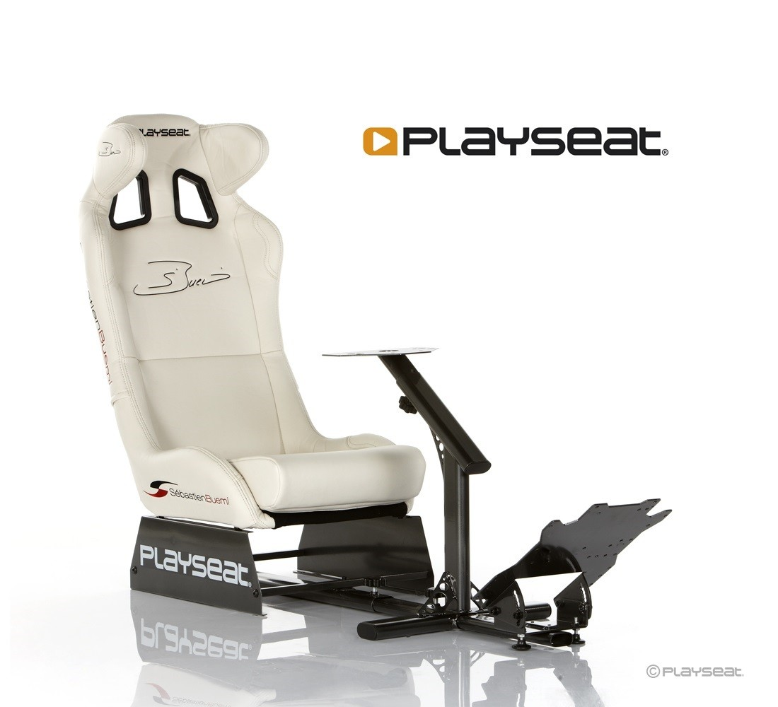 Playseat Playseat Sébastien Buemi Special Limited Edition
