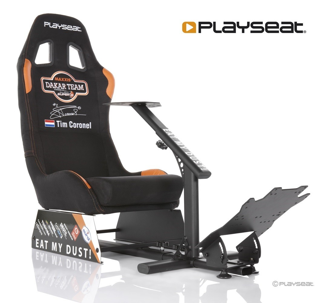 Playseat Playseat Tim Coronel