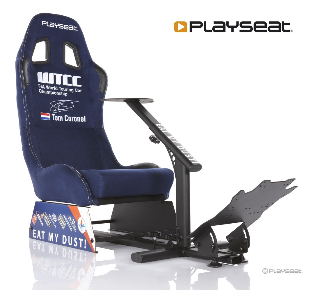 Playseat Playseat Tom Coronel