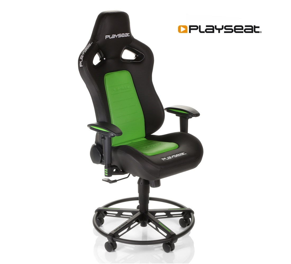 Playseat Playseat L33T Verde