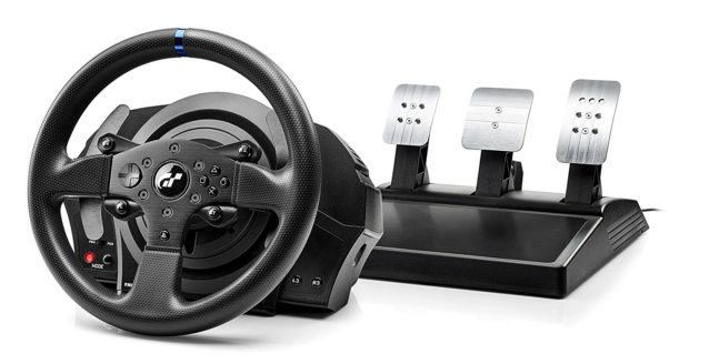 Tahirah Volante Thrustmaster T300RS GT Edition PS3/PS4/PC