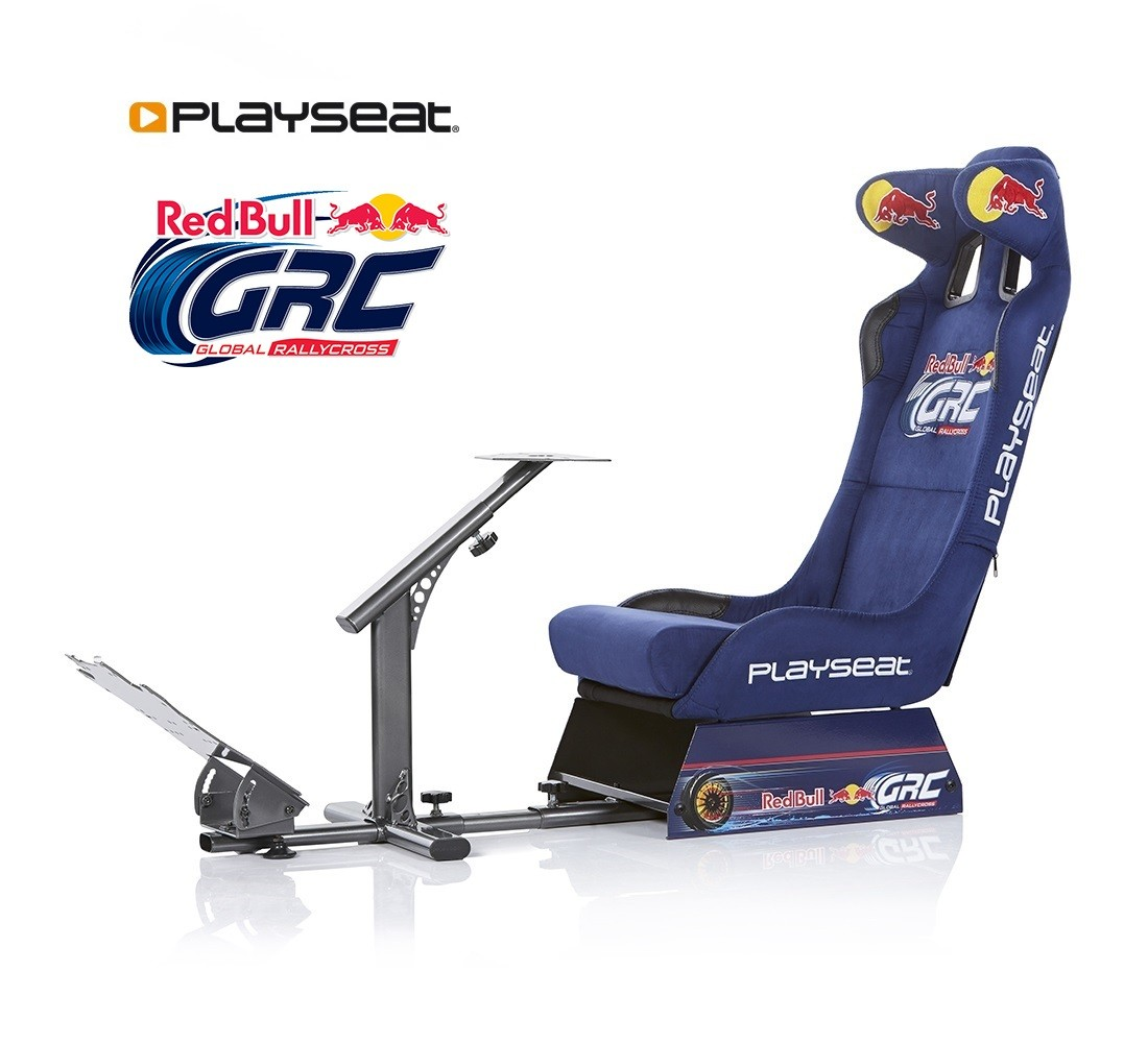 Playseat Playseat Evolution Red Bull GRC