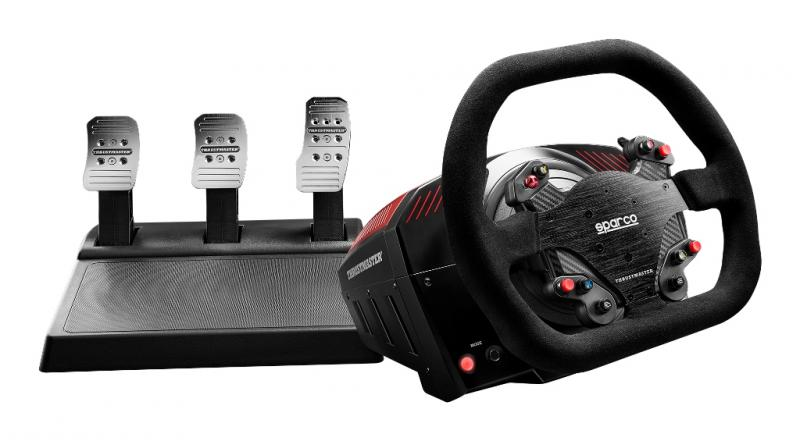 Tahirah Thrustmaster TS-XW Sparco Xbox One